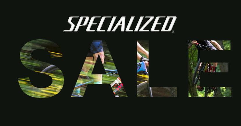 Specialized SALE