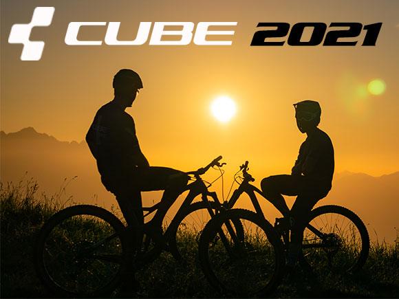 Нови модели велосипеди CUBE
