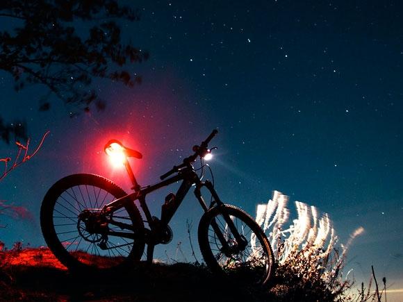 Намаление на всички велосветлини
