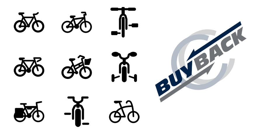 buy back bikecenter