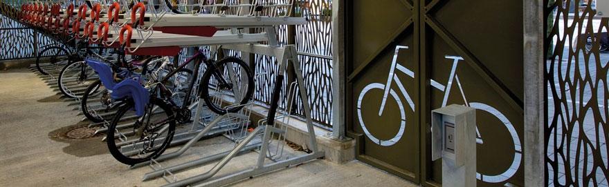 Хотел за велосипеди Bike Center