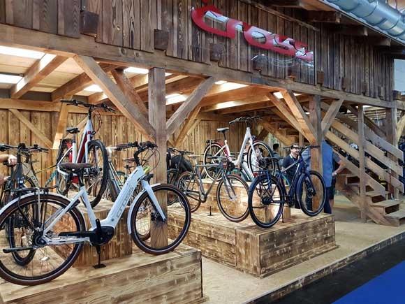 Велосипеди Cross на топ цени
